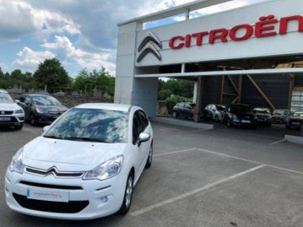CITROEN C3 puretech 68 feel edition