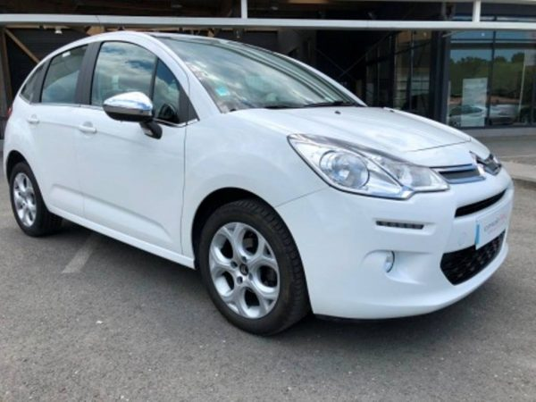 CITROEN C3 puretech 68 feel edition photo